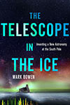 The Telescope in the Ice Book Cover